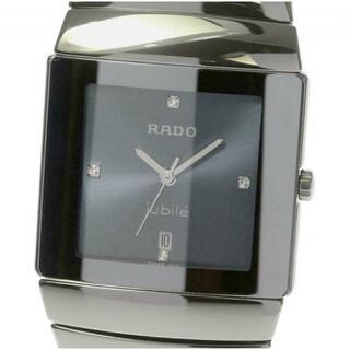 ラドー(RADO)の☆未使用品 ラドー SINTRA Jubile  メンズ 【中古】(腕時計(アナログ))