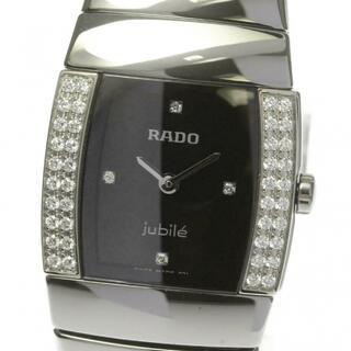 ラドー(RADO)の☆未使用品 ラドー SINTRA Jubile レディース 【中古】(腕時計)