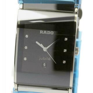 ラドー(RADO)の☆未使用品 ラドー インテグラル メンズ 【中古】(腕時計(アナログ))
