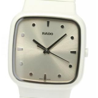 ラドー(RADO)の☆未使用品 ラドー  メンズ 【中古】(腕時計(アナログ))