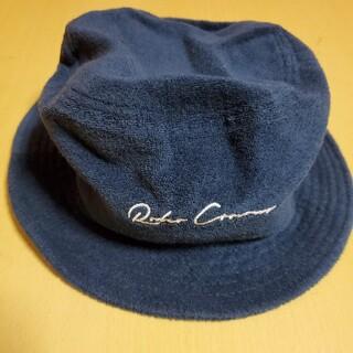 ロデオクラウンズ(RODEO CROWNS)のused☆ロデオクラウンズ☆ネイビーの帽子(ハット)