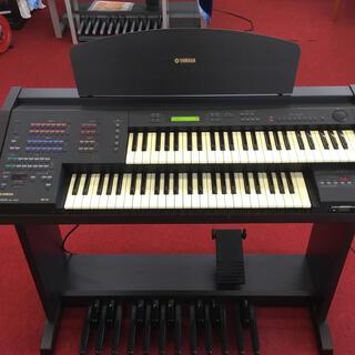ヤマハ(ヤマハ)のエレクトーンEL-100現行機種の2つ前定価20万円これで試しに弾いてみませんか(エレクトーン/電子オルガン)