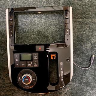 ダイハツ(ダイハツ)のLA600Sタントカスタム用 8インチナビ スイッチパネル クラスターパネル(車内アクセサリ)