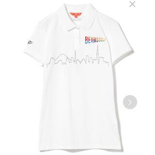 ビームス(BEAMS)の【BEAMS GOLF】ポロシャツ レディース(ポロシャツ)
