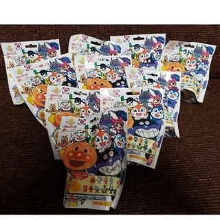 アンパンマン(アンパンマン)の送料無料 10種コンプ びっくらたまご アンパンマンミュージアムショップ限定(お風呂のおもちゃ)