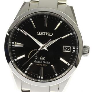 セイコー(SEIKO)の☆美品 セイコー グランドセイコー メンズ 【中古】(腕時計(アナログ))