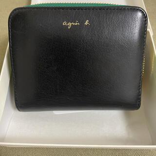 アニエスベー(agnes b.)のアニエスベーweb限定財布(財布)