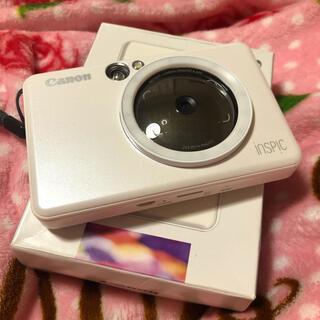 Canon - Canon iNsPiC ZV-123
