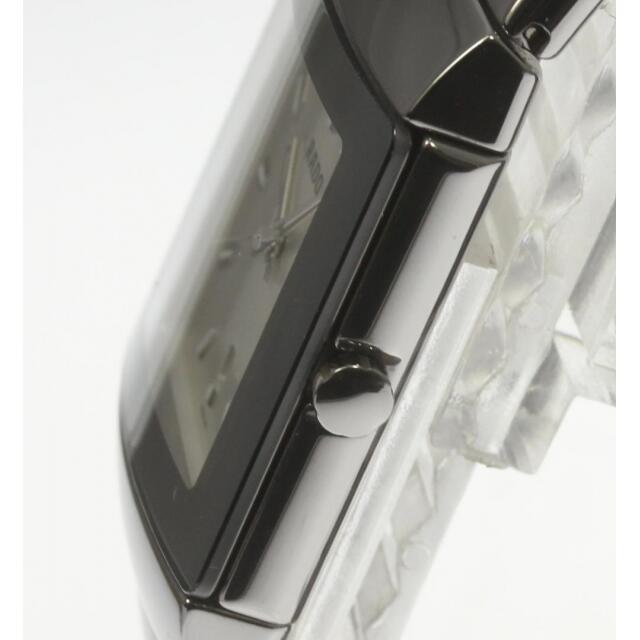 RADO(ラドー)の☆未使用品 ラドー ダイヤスター メンズ 【中古】 メンズの時計(腕時計(アナログ))の商品写真