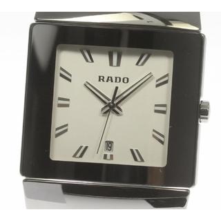 ラドー(RADO)の☆未使用品 ラドー ダイヤスター メンズ 【中古】(腕時計(アナログ))