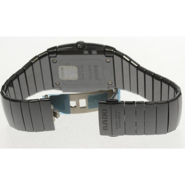 RADO(ラドー)の☆未使用品 ラドー ジュビリー メンズ 【中古】 メンズの時計(腕時計(アナログ))の商品写真