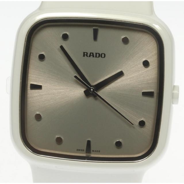 RADO(ラドー)の☆未使用品 ラドー ダイアスター メンズ 【中古】 メンズの時計(腕時計(アナログ))の商品写真