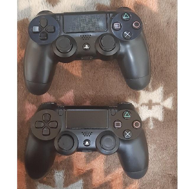 PS4 コントローラー ジャンク品  エンタメ/ホビーのゲームソフト/ゲーム機本体(その他)の商品写真