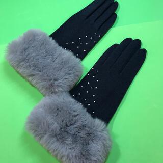 ミラショーン(mila schon)のミラショーン……手袋……未使用(手袋)