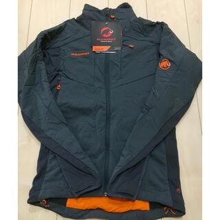 マムート(Mammut)の【新品】マムート Eigerjoch IN Hybrid Jacket アイガー(登山用品)
