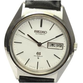 セイコー(SEIKO)のセイコー グランドセイコー 5645-7011 メンズ 【中古】(腕時計(アナログ))