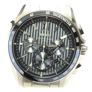 セイコー(SEIKO)の☆良品 セイコー ブライツ SAGA151 8B82-0AL0 メンズ 【中古】(腕時計(アナログ))
