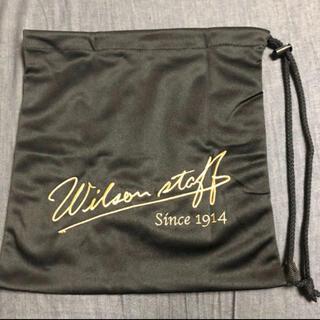 ウィルソン(wilson)のWilson グラブ袋(その他)