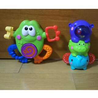 フィッシャープライス(Fisher-Price)のFisher  Price  おもちゃ(知育玩具)