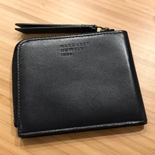 マーガレットハウエル(MARGARET HOWELL)のマーガレットハウエルアイディア 二つ折り財布(財布)