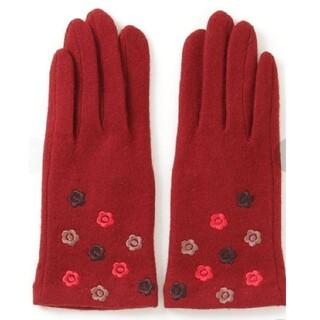 マリークワント(MARY QUANT)の新品MARY QUANT手袋(手袋)