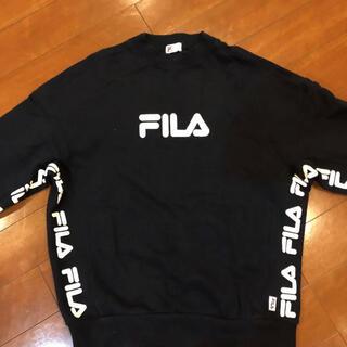 FILA - FILAとsnidelのコラボ品