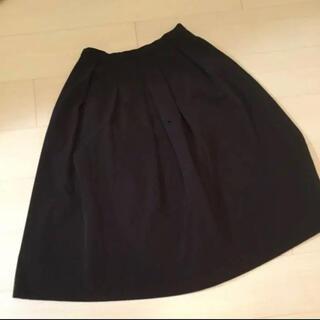 マルティニークルコント(martinique Le Conte)のマルティニーク スカート(ひざ丈スカート)