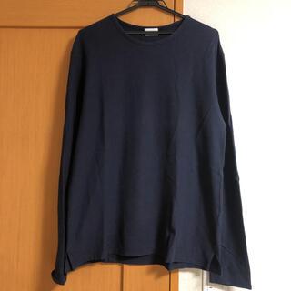 ワンエルディーケーセレクト(1LDK SELECT)のhandvark ロングTシャツ(Tシャツ/カットソー(七分/長袖))
