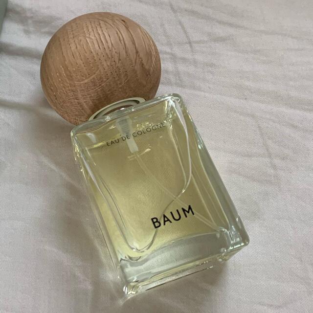 オーデコロン baum