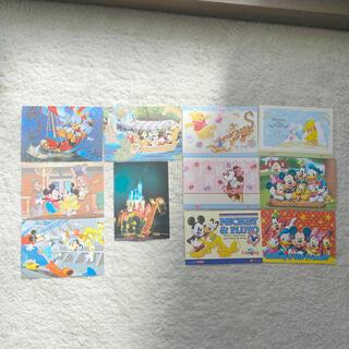 ディズニー(Disney)のディズニーポストカード新品.未使用品(写真/ポストカード)