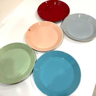 イッタラ(iittala)のイッタラ ティーマ 21cm プレート 5枚セット 皿(食器)