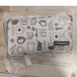 スターバックスコーヒー(Starbucks Coffee)のスターバックス福袋2021 トライアングルクッション(クッション)