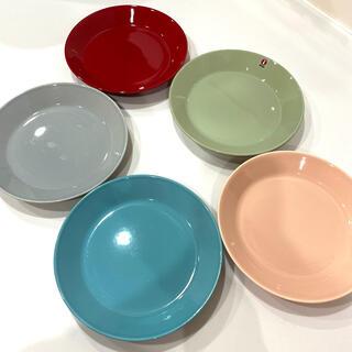 イッタラ(iittala)のイッタラ ティーマ 17cm プレート 5枚セット 皿(食器)