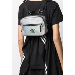 アディダス(adidas)のアディダス❤️ ミニ エアライナー バックパック❤️(ショルダーバッグ)