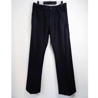 SUNSEA - sunsea 20aw teketeke pants