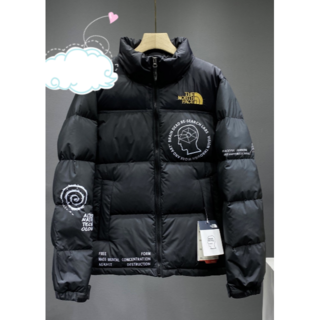 ザノースフェイス(THE NORTH FACE)の*14THE NORTH FACE MOUNTAIN DOWN JACKET(カバーオール)