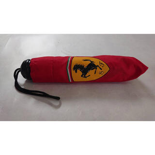 フェラーリ ferrari 折りたたみ傘