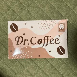 ドクターコーヒー カフェラテ味(ダイエット食品)