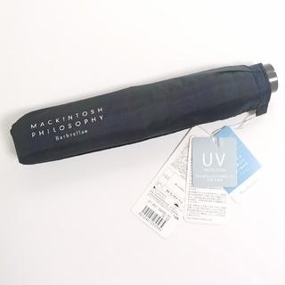 マッキントッシュフィロソフィー(MACKINTOSH PHILOSOPHY)のMACKINTOSH PHILOSOPHY【折りたたみ傘】55cm バーブレラ (傘)