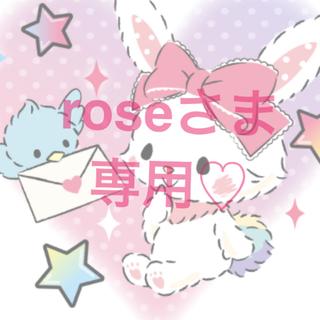 アンジェリックプリティー(Angelic Pretty)のrose様専用♡(ひざ丈スカート)