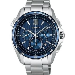 セイコー(SEIKO)のセイコー ブライツ(腕時計(アナログ))