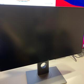 DELL - 【土日限定値下げ】Dell 4Kモニター 27インチ U2718QM