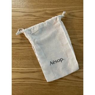 イソップ(Aesop)のAésop 巾着(ポーチ)