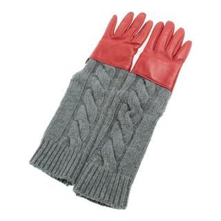 ランバンコレクション(LANVIN COLLECTION)のLANVIN COLLECTION 手袋 レディース(手袋)