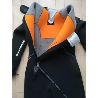 スキューバプロ(SCUBAPRO)のSCUBAPRO 7mm ウエットスーツ(レディース L/US 8/EU 42)(マリン/スイミング)