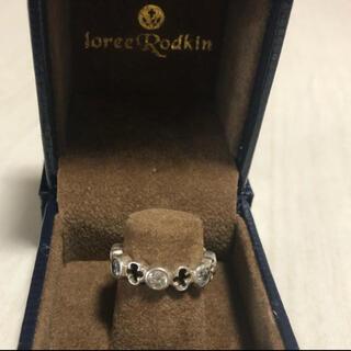 ローリーロドキン(Loree Rodkin)のロドキン 指輪 (リング(指輪))