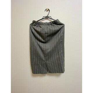 ピッチン(PICCIN)のひざ丈タイトスカート(ひざ丈スカート)