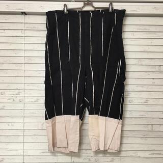 ヨウジヤマモト(Yohji Yamamoto)のyohji yamamoto POUR HOMME  パンツ 17SS(その他)