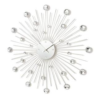 フランフラン(Francfranc)のフランフラン ビジュー掛け時計(掛時計/柱時計)