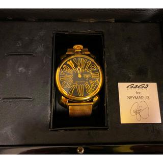 ガガミラノ(GaGa MILANO)の早い者勝ち⭐︎限定モデル⭐︎ GaGa MILANO 腕時計(腕時計(アナログ))